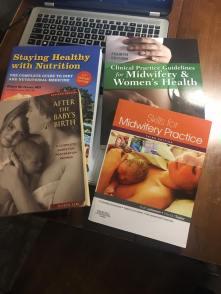 Books for Winter 2017